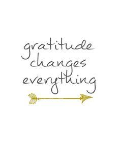 gratful